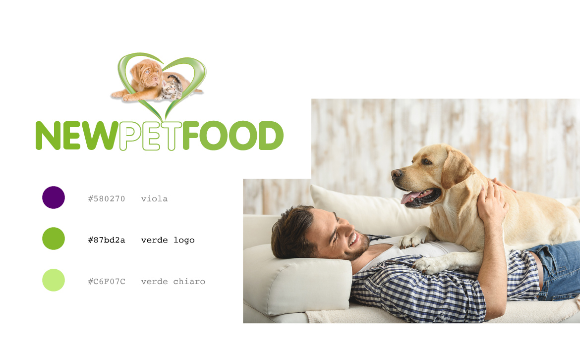 Minimals - New Pet Food